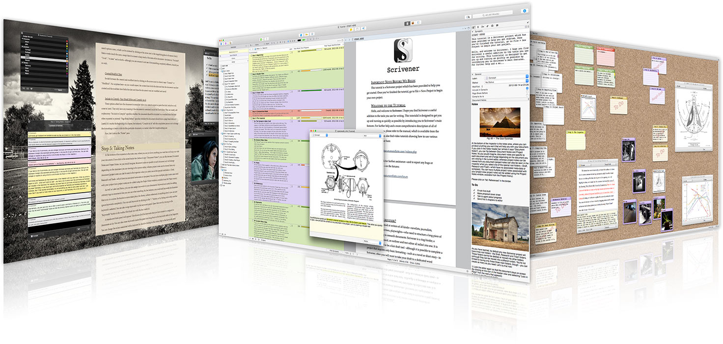 Best Apps for Academic Writing on the iPad