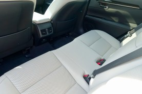 2016 Lexus ES350 Review - 9