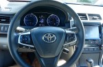 2016 Toyota Camry Review - 8