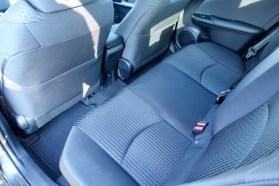 2016 Toyota Prius Review - Prius Three - 10