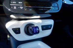 2016 Toyota Prius Review - Prius Three - 12
