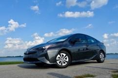 2016 Toyota Prius Review - Prius Three - 19