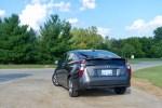 2016 Toyota Prius Review - Prius Three - 23