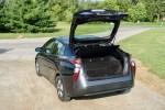 2016 Toyota Prius Review - Prius Three - 24