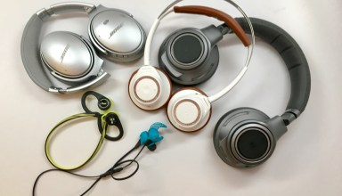 Here are the best wireless headphones for 2016.
