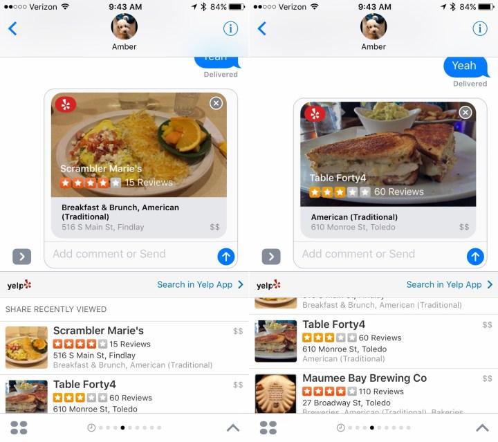 Best iMessage Apps - 1