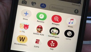 The best iMessage apps for iOS 10 to date!