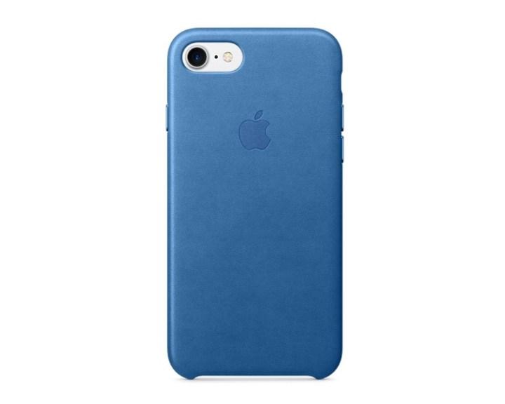 Apple Leather iPhone 7 Case