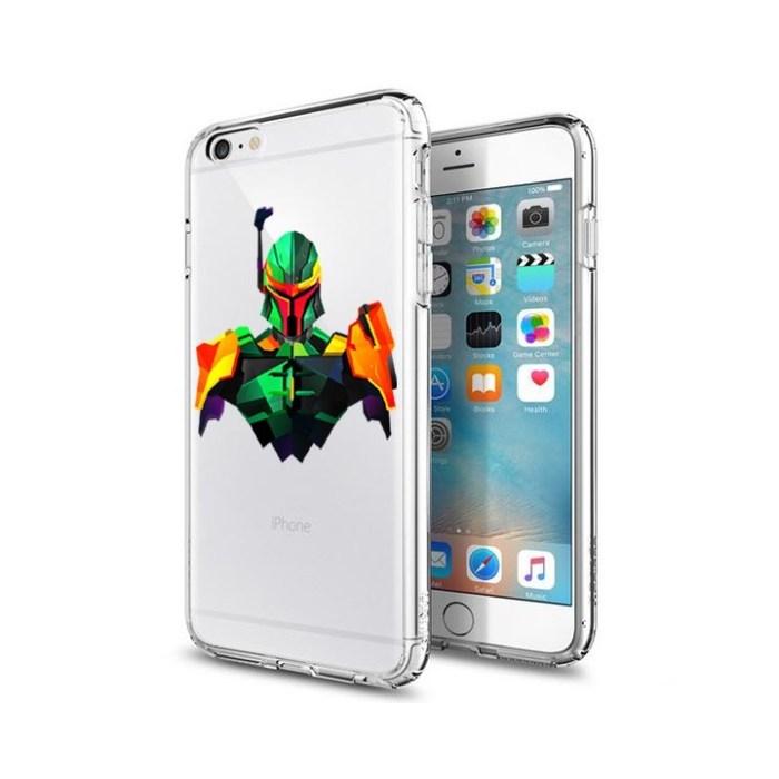 SlickWraps Spigen iPhone 7 Cases