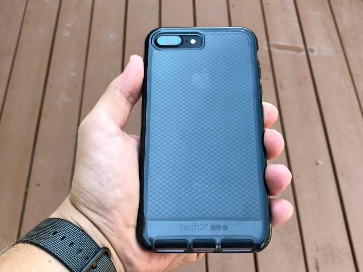 tech21 Evo Check iPhone 7 Plus Case