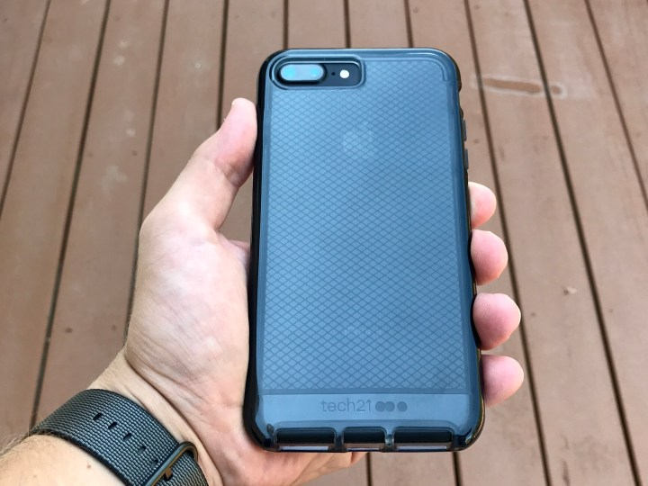 tech21 Evo Check iPhone 7 Plus Case