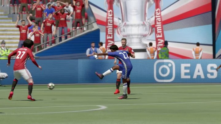 How to fix annoying FIFA 17 problems.