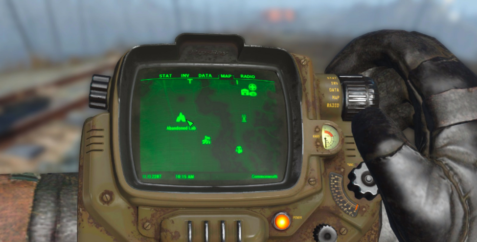 Fallout 4 Update 1.9 Next Week Brings PS4 Pro Support