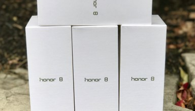 Win a Honor 8 smartphone from Gotta Be Mobile and Newegg.