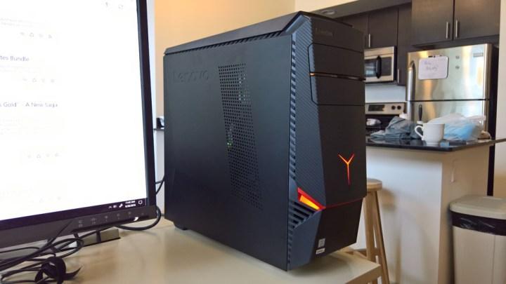 Lenovo IdeaCentre y700 review (13)