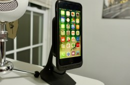 Mophie Charge Force Review - Phone Wireless Charging Case - 2