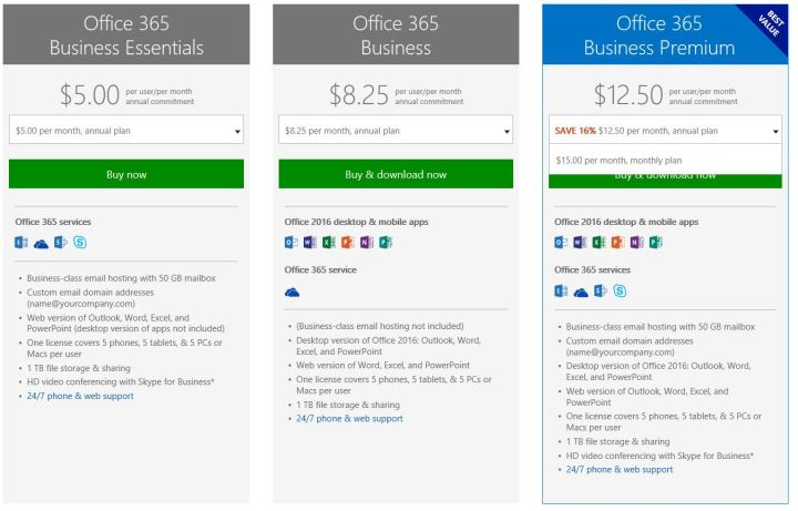 office-365-for-business