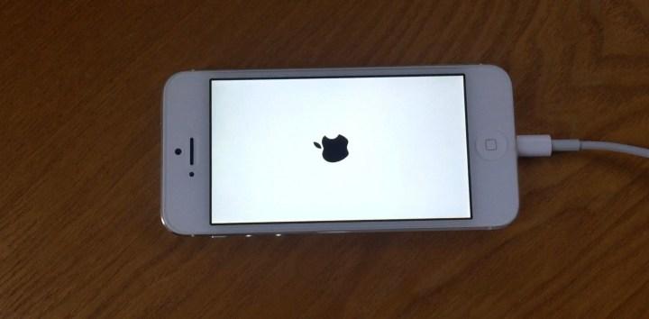 Restore Phone