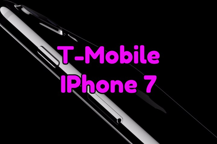 T-Mobile iPhone 7 Plans