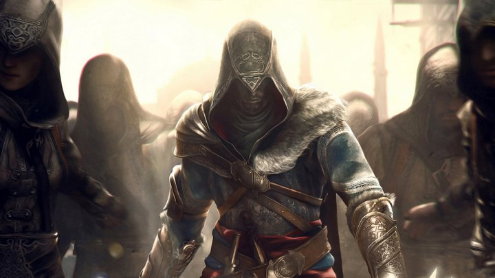 assassin's creed revelations wallpaper