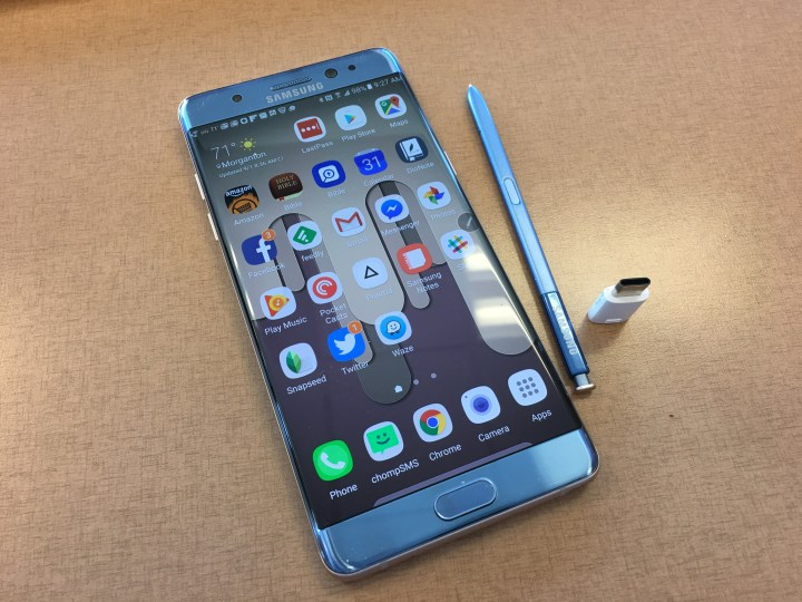This could be the last Galaxy Note