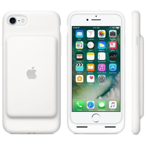 iPhone 7 Colors - iPhone 7 Cases Color Combos - 1