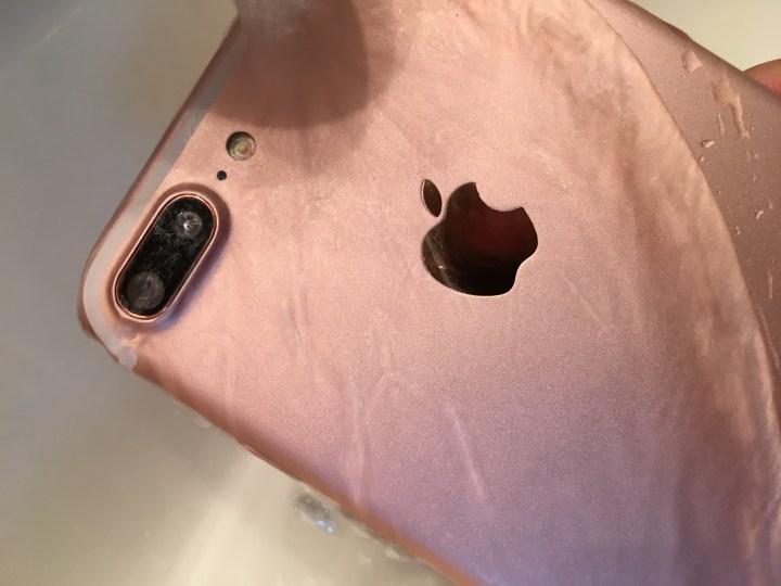 Waterproof iPhone 7