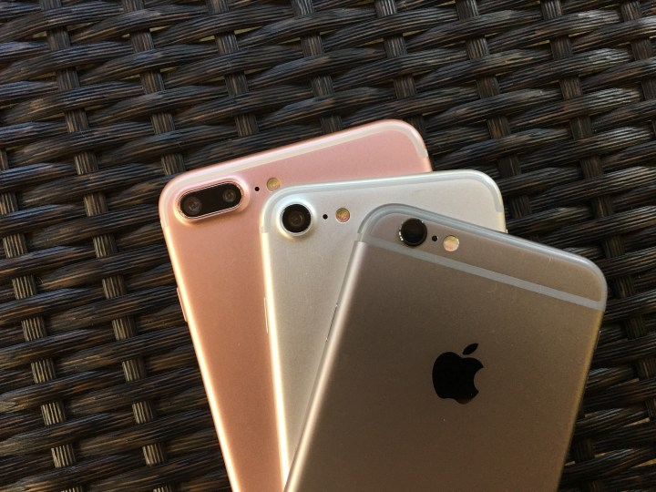 iPhone 7, LG V20 and more