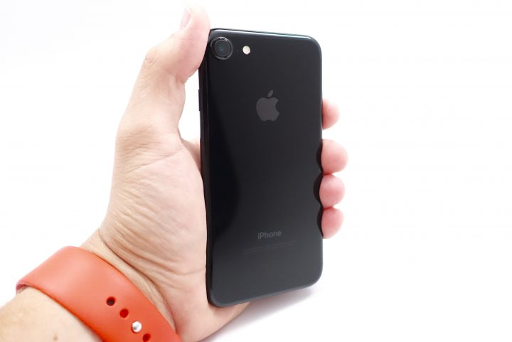iPhone 7 Jet Black - 12