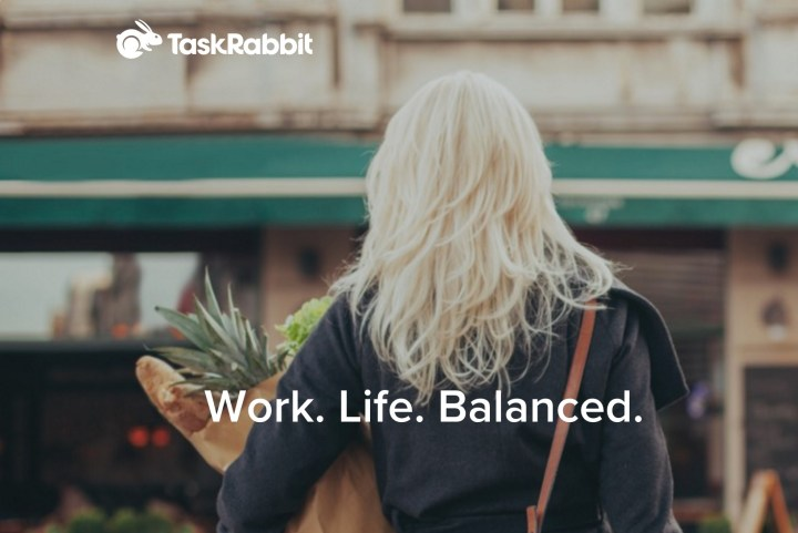 Task Rabbit - Make Money on the Side