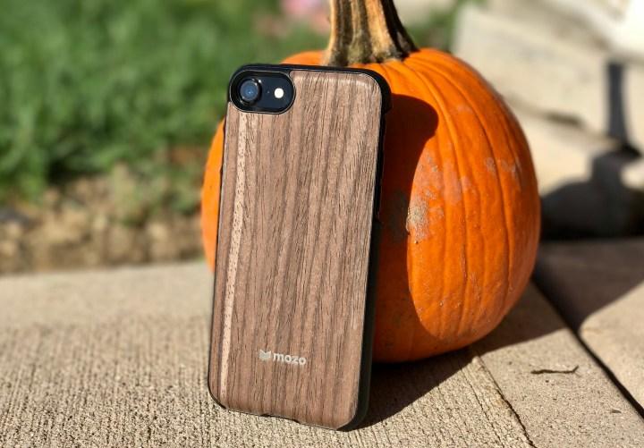 Mozo Wood iPhone 7 Case