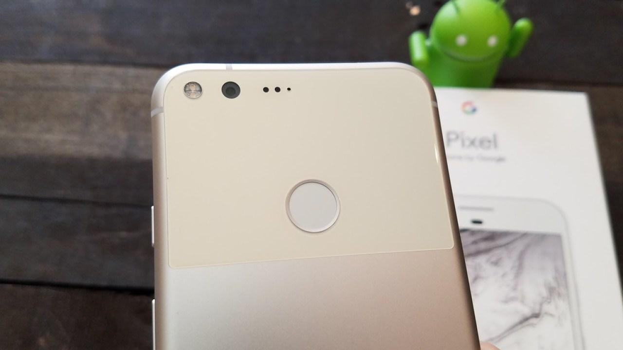 How to Fix Google Pixel Fingerprint Scanner Problems