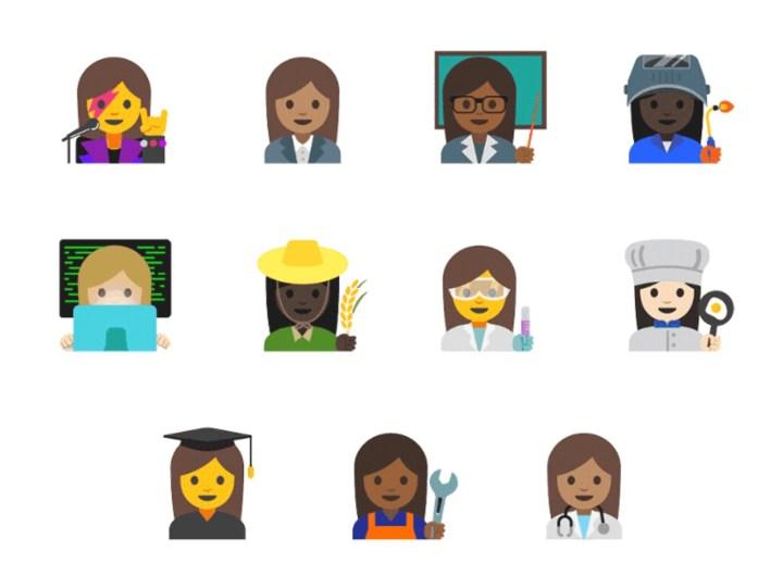 Better Emoji Support