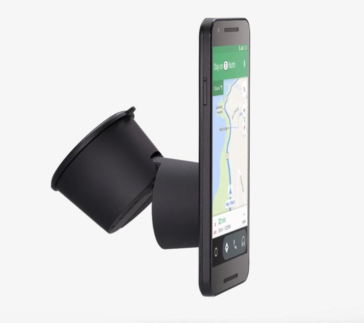 Logitech SmartCar Dash Mount