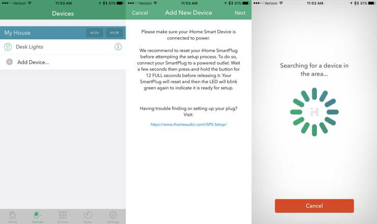 ihome-control-app-add-device