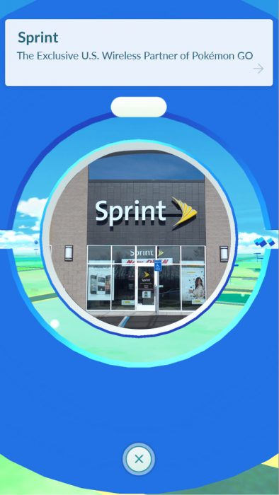 sprint-pokemon-go