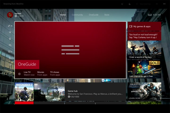 How to Install Games on Xbox One