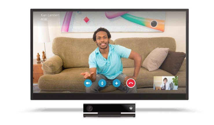 Video & Audio Call Friends with Skype