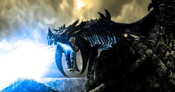 Diverse Dragons