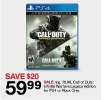 target-infinite-warfare-deal