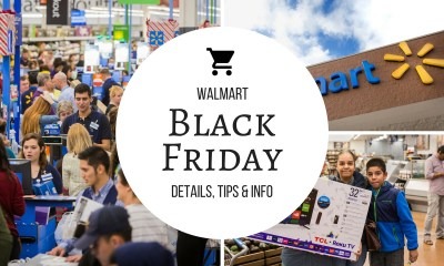 What you need to know about Walmart Black Friday 2016 deals, the ad and more.