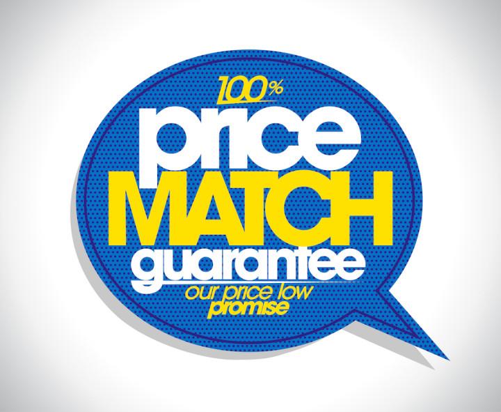 Walmart Black Friday 2016 Price Match
