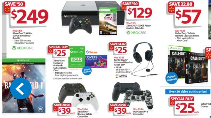 wal-mart-xbox-one-black-friday-deals