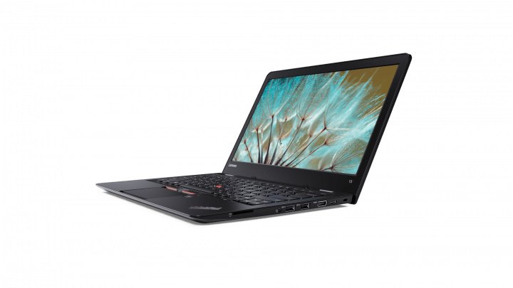 The 2017 ThinkPad 13 is ready for students and small business owners.