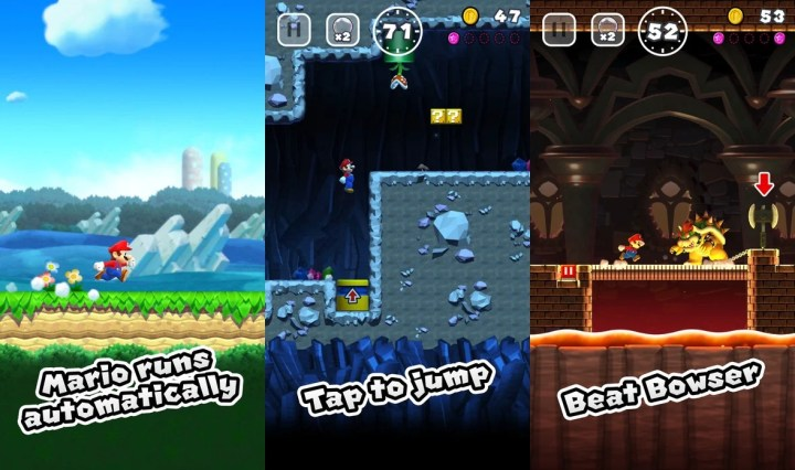 Why the Android Super Mario Run release date is late.
