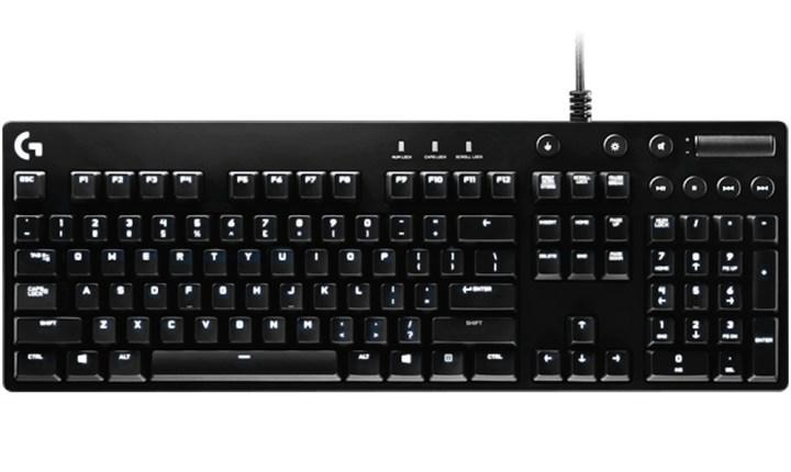 5 best pc gaming keyboards. Black Bedroom Furniture Sets. Home Design Ideas