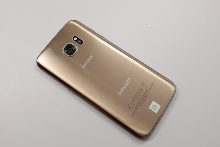 The Samsung Galaxy S7 is the best smartphone for the average user.