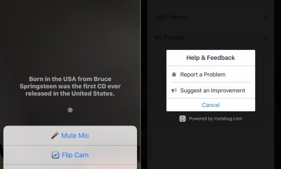 Do more with Houseparty tips and send app feedback.