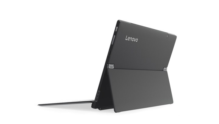 New Lenovo Miix 720 Does Things the Surface Pro 4 Doesn't