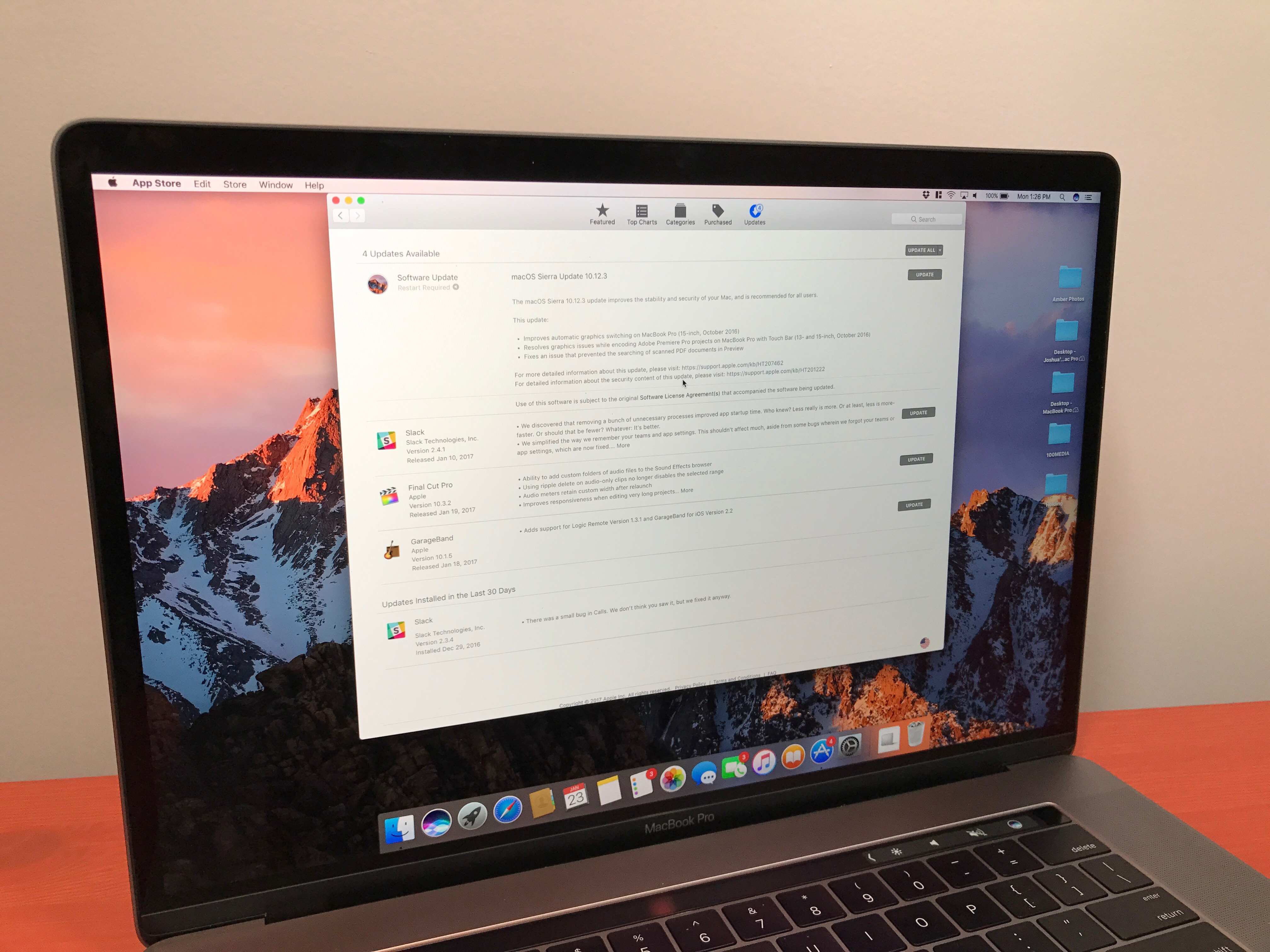4 Reasons Not to Install macOS Sierra and 9 Reasons You Should